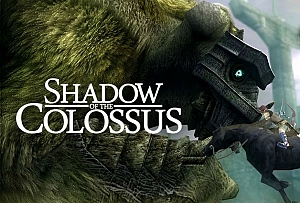 Shadow of the Colossus: Колосс 3