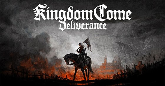Kingdom Come Deliverance Захват