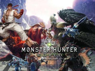 Monster Hunter World крафтинг и создание предметов