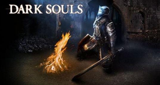 Dark Souls 2 — Управление (ПК, Xbox 360, PS3)