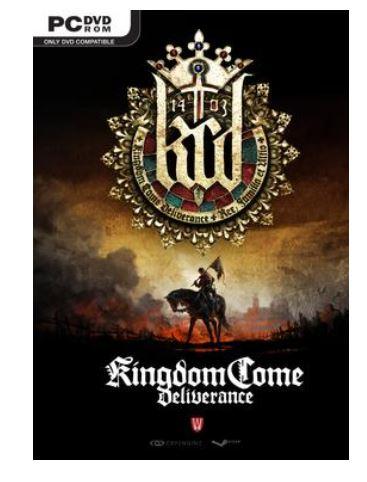 Kingdom Come Deliverance — Как научиться читать?