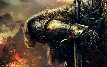 Dark Souls 2 — Полное прохождение игры