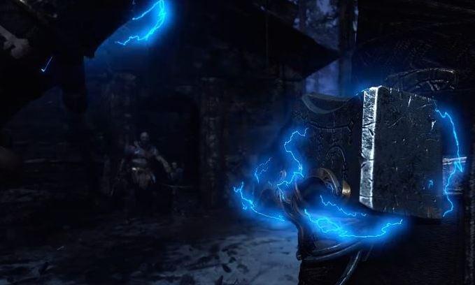 Как разблокировать секретное окончание в игре God of War?
