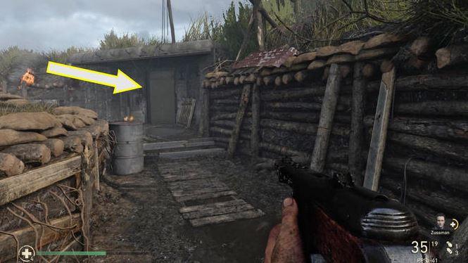 Call of Duty: WW2 — сувениры: все секреты