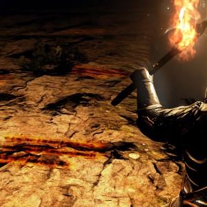 Dark Souls 2 потерянный грешник
