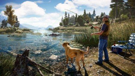 Far Cry 5 миссия рыбалка на реке Хенбане. 19 лучших мест на карте