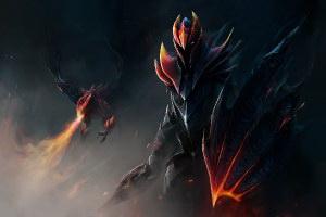 Dragon Knight играть онлайн бесплатно в хорошем качестве