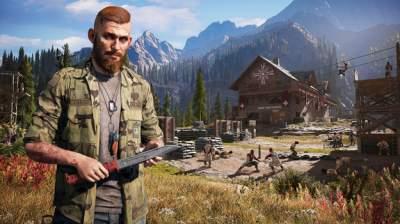 Far Cry 5 — как быстро приобрести таланты. Развитие характера